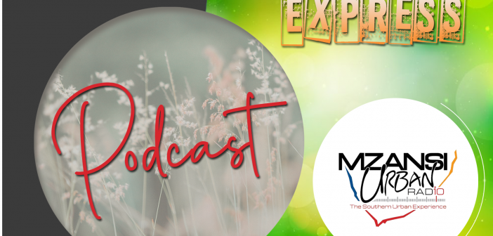 [Podcast] Morning Express – SOUTH AFRICAN NATIONAL PARKS WEEK 2020